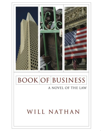 Book of Business: A Novel of the Law