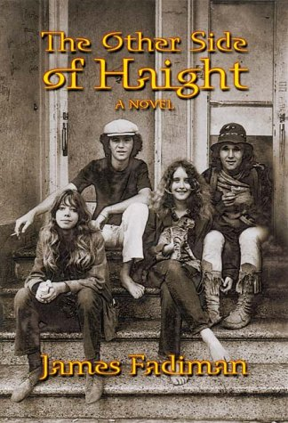 The Other Side of Haight by James Fadiman