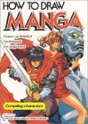 How to Draw Manga, Volume 1: Compiling Characters
