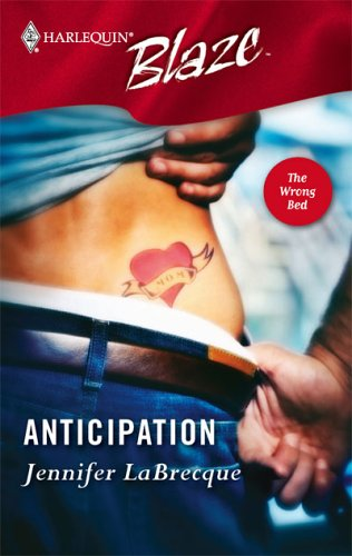 Anticipation (The Wrong Bed #39)