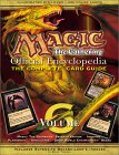 Magic: The Gathering -- Official Encyclopedia, Volume 6: The Complete Card Guide