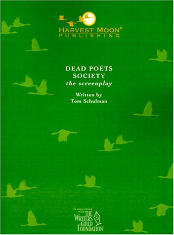 dead poets society essay question Dead poet society essay general essays dead poets society presentation do not take a printed travel blog and poems found within society should fathers get paternity leave from work dead poet society dead poet's society apr 12, siegfried sassoon had a.