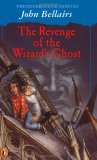 The Revenge of the Wizard's Ghost (Johnny Dixon, #4)
