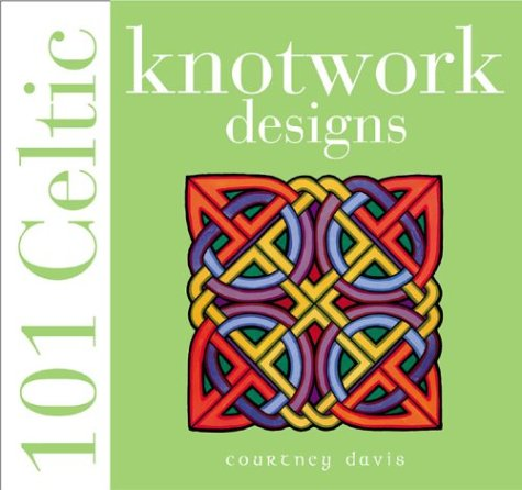 101 Celtic Knotwork Designs