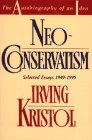 Neoconservatism: The Autobiography of an Idea