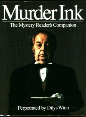 Murder Ink: The Mystery Reader's Companion