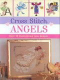 Cross Stitch Angels by Sue Cook