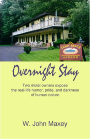 Overnight Stay: Two motel owners expose the real life humor, pride, and darkness of human nature.