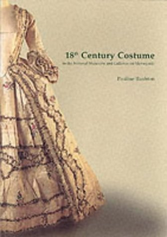 18th Century Costume In The National Museums And Galleries On Merseyside