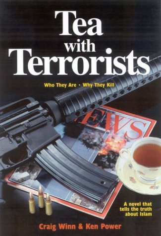 Tea with Terrorists by Craig Winn