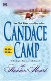 The Hidden Heart by Candace Camp
