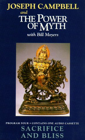 Sacrifice and Bliss: Power of Myth 4 by Joseph Campbell — Reviews ...