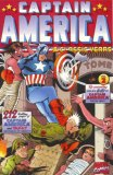 Captain America: The Classic Years
