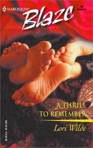 A Thrill to Remember (Bachelors of Bear Creek #4)