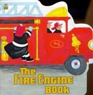 The Fire Engine Book (Look-Look)