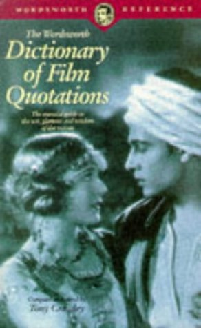 Dictionary of Film Quotes