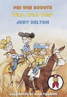 Wild, Wild West (Pee Wee Scouts, #37)
