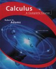 Calculus: A Complete Course
