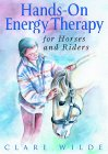 Hands-On Energy Therapy for Horses and Riders