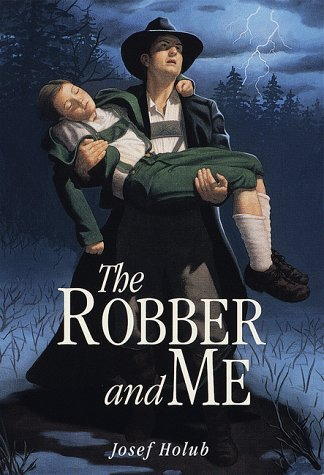 the-robber-and-me
