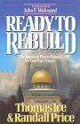 Ready to Rebuild: The Imminent Plan to Rebuild the Last Days Temple