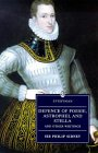 Defence of Poesie, Astrophil and Stella, and Other Writings by Philip Sidney