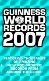 Guinness World Records 2007 by Guinness World Records