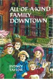 All-of-a-Kind Family Downtown (All-of-a-Kind Family, #4)