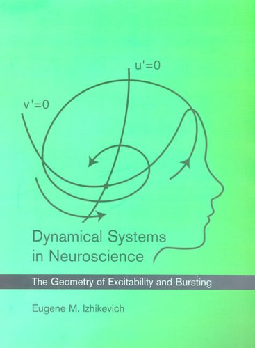 Dynamical Systems in Neuroscience by Eugene M. Izhikevich