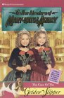 The Case of the Golden Slipper (The New Adventures of Mary Kate & Ashley, #20)