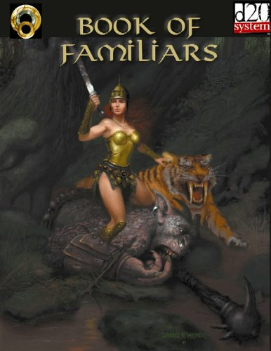 The Book of Familiars