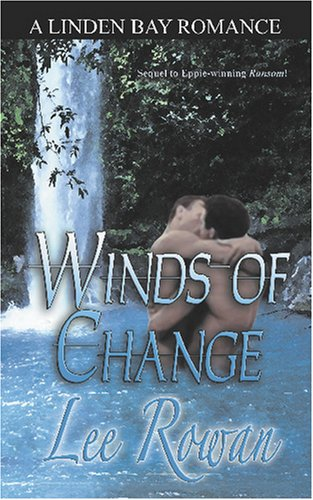 Winds of Change (Royal Navy, #2)