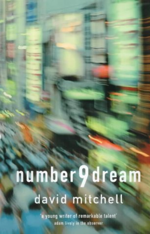 number9dream by David Mitchell