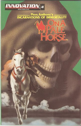 On a Pale Horse by Scott Rockwell