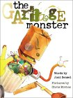 The Garbage Monster