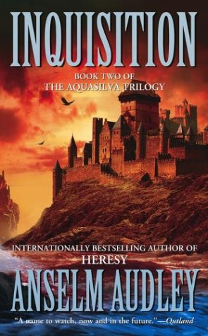 Inquisition by Anselm Audley