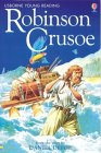 Robinson Crusoe (Usborne Young Reading)