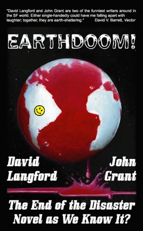 Earthdoom! by David Langford