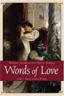 Words of Love: Romantic Quotations from Plato to Madonna