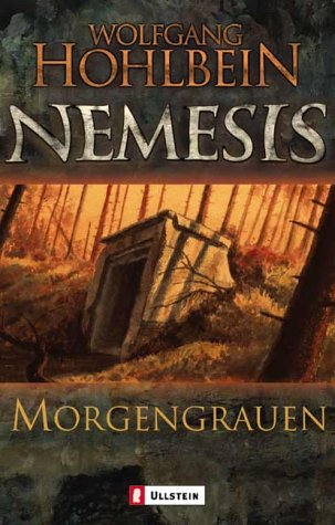Nemesis. Morgengrauen by Wolfgang Hohlbein