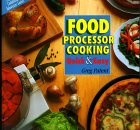 Food Processor Cooking: Quick and Easy