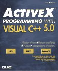 Active X Programming With Visual C++ 5