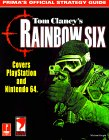 Tom Clancy's Rainbow Six (Prima's Official Strategy Guides)