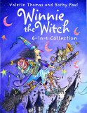 Winnie The Witch 6 In1 Collection