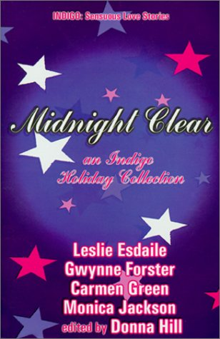 Midnight Clear by Carmen Green