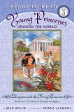 Cleopatra and the King's Enemies by Joan Holub