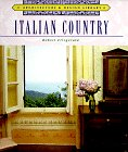 Architecture and Design Library: Italian Country