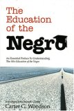 The Education of the Negro Prior to 1861