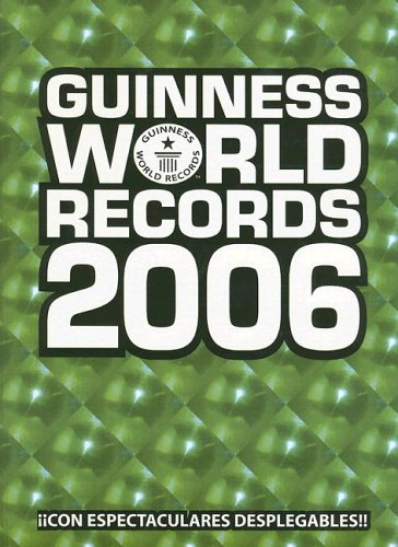 Guinness World Records 2006 by Guinness World Records