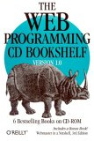 The Web Programming CD Bookshelf Version 1.0
